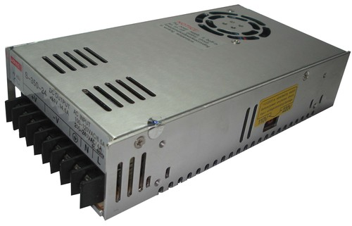 Switching Mode Power Supplies