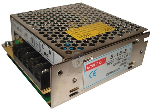 High Power Supplies