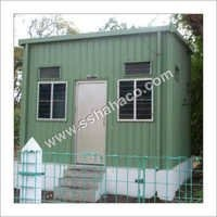 MS Prefabricated House