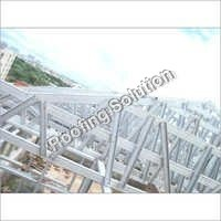 Prefabricated Building Roofing Systems