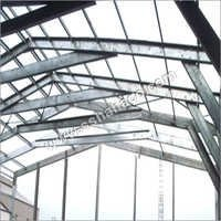 Pre Engineered Steel Structures