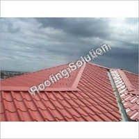 Industrial Waterproofing Solution