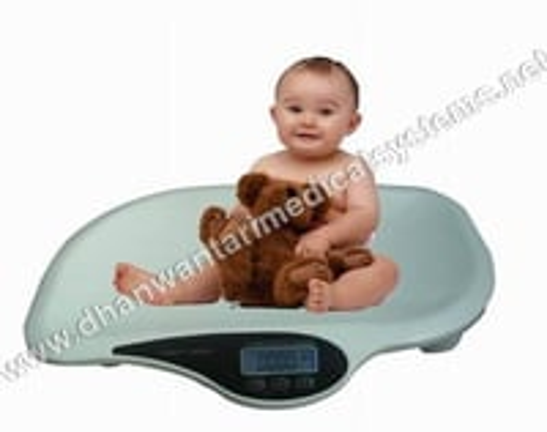 Baby Weighing Machine,