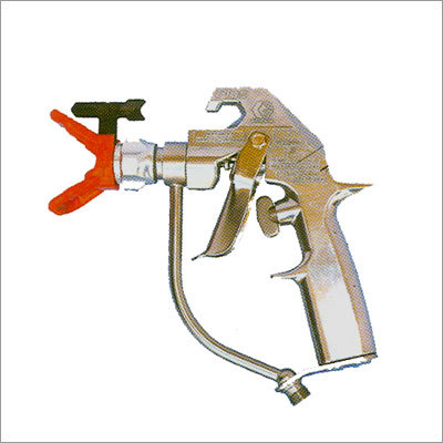 Airless Paint Gun Accessories
