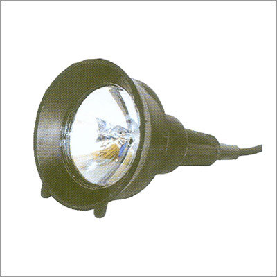 Blast Light Lamp