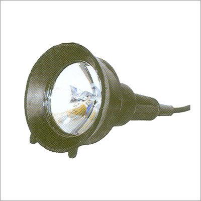 Blast Light Lamp