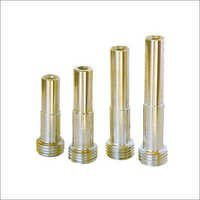 Tungsten Carbide Aluminium Jacketed Nozzles