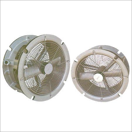 Blastline Ventilation Systems