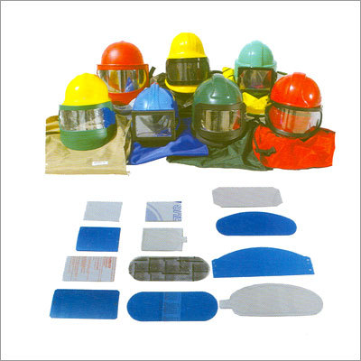 Operator Protection Accessories