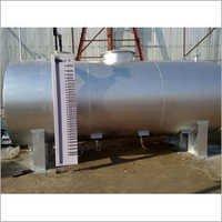 Diesel Oil Storage Tanks