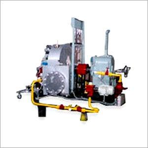 Steam Engine Turbines
