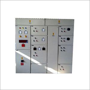 MCC Control Panels
