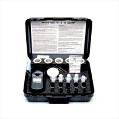 Chlor*rid Test Kit (Chlorides,Sulphates & Nitrate)