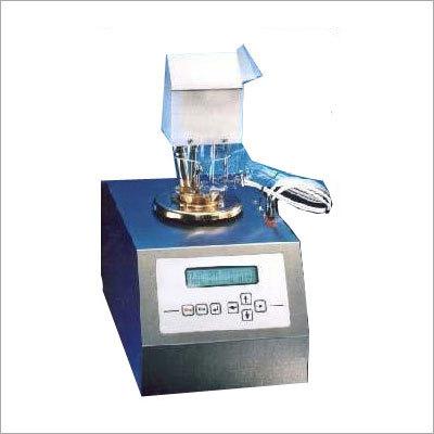 Oil / Petroleum / Bitumen Testing Instruments