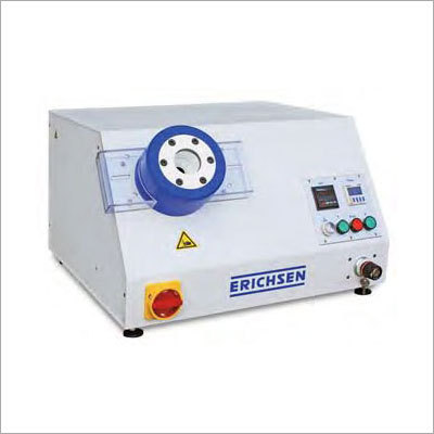 Sheet matel Testing Machine