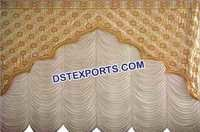 indian Wedding Classical Backdrops