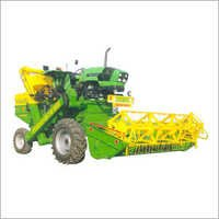 Tractor Mounted Harvester 4x4