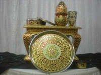 Indian Wedding Meenakari Products