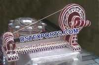Punjabi Decoration Charkha