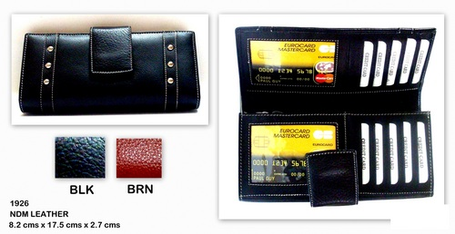 FANCY LEATHER WALLETS FOR WOMEN