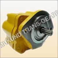 Industrial Charging Pump