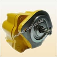 Industrial Charging Pump