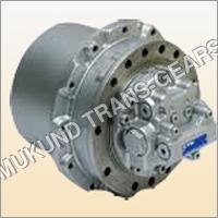Hydraulic Drive Motors