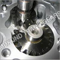 Fuel Gear Oil Pump