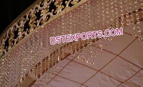 Crystal Decorations