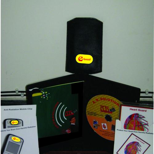 Mobile Radiation Kit