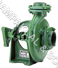 NW / NW D END SUCTION PUMPS