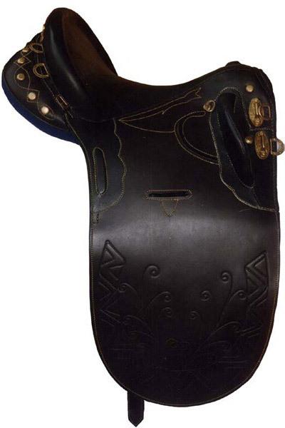 aussie saddles