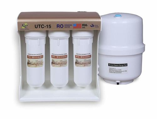 Antioxidant Alkaline Filter