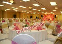 Banquet Hall Chair Covers
