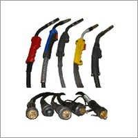 Welding Machines Components