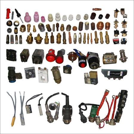 MIG Welder Parts