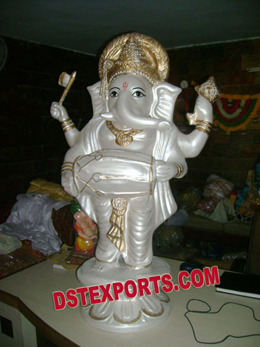 GANESHA WELCOME STATUE
