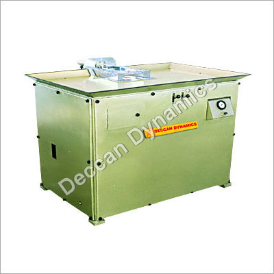Briquetting Press For Welding Electrode Plant