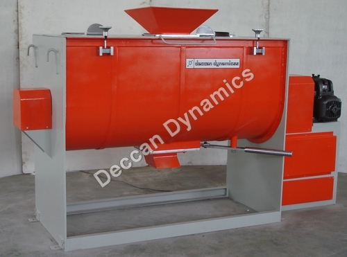 Ribbon Blender Machine For Welding Electrode Plant
