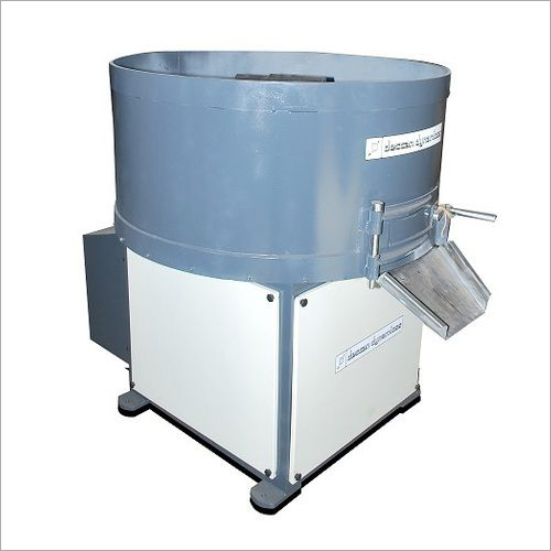 Wet Mixer for Welding Electrode Plant