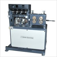 Wire Feeder Machine For Welding Electrode Plant