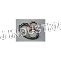 Concrete Pump Spectacle Plate