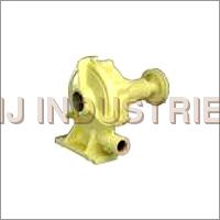 Concrete Water Pump Parts