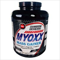MYOXX MASS GAINER
