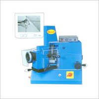 Manual Diamond Cutting Tool