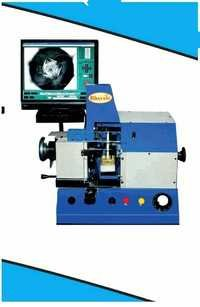 Diamond Cutting Machine (Pan-Markis)