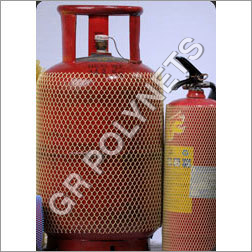Gas Cylinder Protective Sleeves
