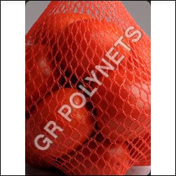 Knitted Packaging Nets