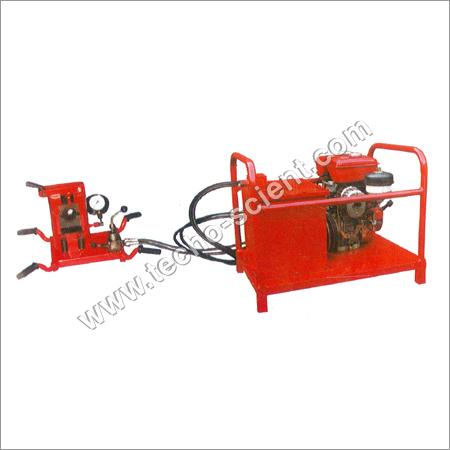 Hydraulic Compressor Motorized (Engine Driven)