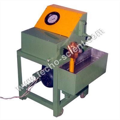 Hydraulic Pressure Testing Pumps